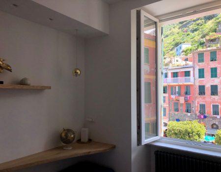 Appartamenti Rosso su Portofino